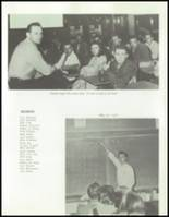 1958 Las Vegas High School Yearbook Page 158 & 159