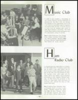 1958 Las Vegas High School Yearbook Page 162 & 163