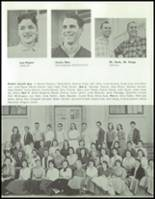 1958 Las Vegas High School Yearbook Page 170 & 171