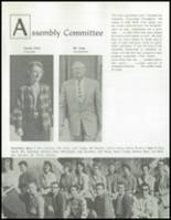 1958 Las Vegas High School Yearbook Page 172 & 173