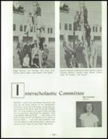 1958 Las Vegas High School Yearbook Page 176 & 177