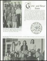 1958 Las Vegas High School Yearbook Page 178 & 179