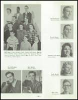 1958 Las Vegas High School Yearbook Page 180 & 181