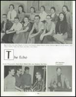 1958 Las Vegas High School Yearbook Page 184 & 185