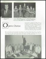 1958 Las Vegas High School Yearbook Page 186 & 187