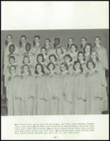 1958 Las Vegas High School Yearbook Page 188 & 189