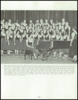 1958 Las Vegas High School Yearbook Page 190 & 191