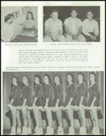 1958 Las Vegas High School Yearbook Page 192 & 193