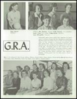 1958 Las Vegas High School Yearbook Page 196 & 197