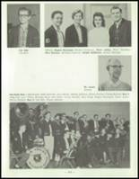 1958 Las Vegas High School Yearbook Page 198 & 199