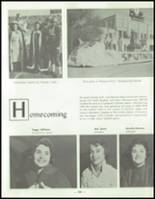 1958 Las Vegas High School Yearbook Page 204 & 205