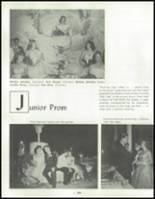 1958 Las Vegas High School Yearbook Page 210 & 211