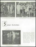 1958 Las Vegas High School Yearbook Page 212 & 213