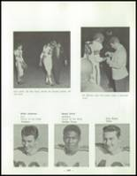 1958 Las Vegas High School Yearbook Page 220 & 221