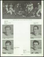 1958 Las Vegas High School Yearbook Page 222 & 223