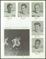 1958 Las Vegas High School Yearbook Page 226 & 227