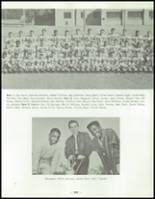 1958 Las Vegas High School Yearbook Page 228 & 229