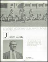 1958 Las Vegas High School Yearbook Page 230 & 231