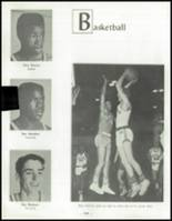 1958 Las Vegas High School Yearbook Page 234 & 235