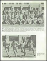 1958 Las Vegas High School Yearbook Page 242 & 243