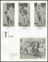 1958 Las Vegas High School Yearbook Page 244 & 245
