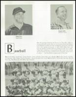 1958 Las Vegas High School Yearbook Page 246 & 247