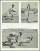 1958 Las Vegas High School Yearbook Page 248 & 249