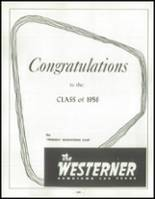 1958 Las Vegas High School Yearbook Page 274 & 275