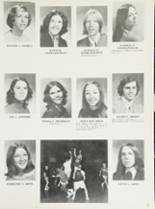 1973 Norwich Free Academy Yearbook Page 42 & 43