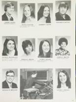 1973 Norwich Free Academy Yearbook Page 46 & 47