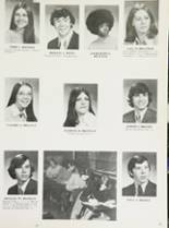1973 Norwich Free Academy Yearbook Page 48 & 49