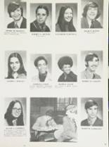 1973 Norwich Free Academy Yearbook Page 50 & 51
