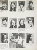 1973 Norwich Free Academy Yearbook Page 52 & 53