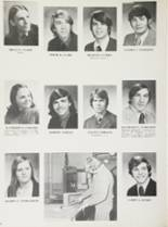 1973 Norwich Free Academy Yearbook Page 54 & 55