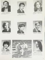 1973 Norwich Free Academy Yearbook Page 58 & 59