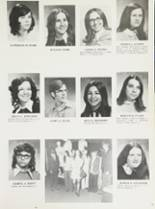 1973 Norwich Free Academy Yearbook Page 60 & 61