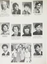 1973 Norwich Free Academy Yearbook Page 62 & 63