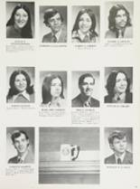 1973 Norwich Free Academy Yearbook Page 64 & 65