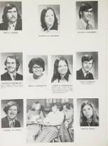 1973 Norwich Free Academy Yearbook Page 66 & 67