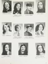 1973 Norwich Free Academy Yearbook Page 68 & 69