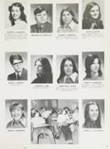 1973 Norwich Free Academy Yearbook Page 72 & 73