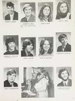 1973 Norwich Free Academy Yearbook Page 74 & 75