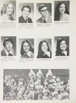 1973 Norwich Free Academy Yearbook Page 78 & 79