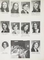 1973 Norwich Free Academy Yearbook Page 80 & 81