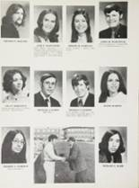 1973 Norwich Free Academy Yearbook Page 82 & 83