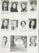 1973 Norwich Free Academy Yearbook Page 86 & 87