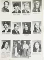 1973 Norwich Free Academy Yearbook Page 88 & 89