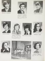 1973 Norwich Free Academy Yearbook Page 90 & 91