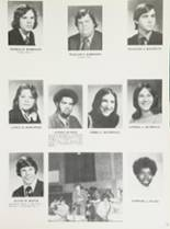 1973 Norwich Free Academy Yearbook Page 94 & 95
