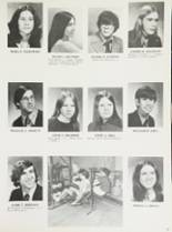 1973 Norwich Free Academy Yearbook Page 98 & 99